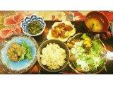 8周年記念イベント初料理教室