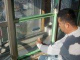 冬季の節電対策に節電塗装