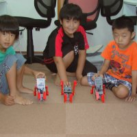 ヒューマンアカデミーキッズサイエンス ロボット教室 鶴ヶ島若葉教室