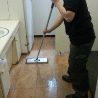 特殊清掃管理センター  株式会社グランディス