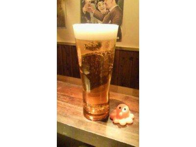 生ビール (アサヒ)