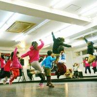 S.Sプロジェクト ダンスアカデミー