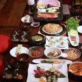 韓国料理 どけび  青葉台
