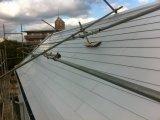八幡西区にて屋根工事が完了