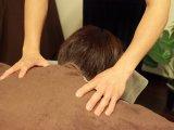 慢性化した肩・首のコリを徹底改善(45分)