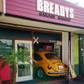 BREADYS  -GARAGE BAKERY-