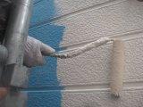 サイディングの塗装は重要です。