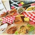 島の健康キッチン  グラッチェ