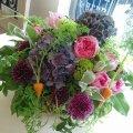 zukky* herb & flower (ズッキー* ハーブ&フラワー)