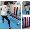 広島市中区パーソナルトレーニング フォーム