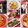 東京モロッコ料理LeMaghreb Chandelier ルマグレブシャンデリア