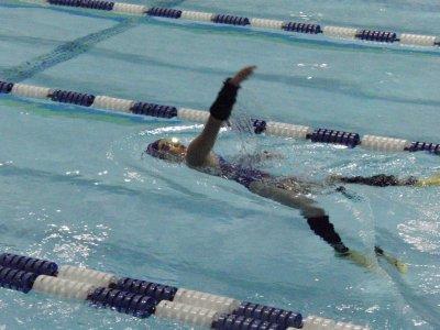 AQA-MAX 2012年夏期強化水泳合宿 の募集開始