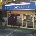 FOOTSTYLE