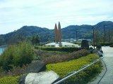 安芸灘大橋の公園(白崎園)