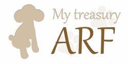 My treasury ARF (マイトレジャリー・アーフ)