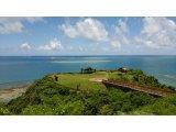 沖縄写真 ハートの展望台