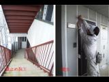 神戸市東灘区本山北町の外装工事は来週から塗装本番