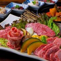 創作焼肉 神戸 牛乃匠【ぎゅうのたくみ】