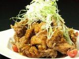 鶏一羽料理   油淋鶏