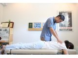 『ChiropracTIC is about LIFE.』