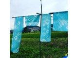 藍染め体験☆