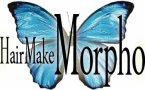 Hair Make Morpho <ヘアメイクモルフォ>
