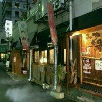 みやざき地頭鶏専門店門出堺魚市場本店
