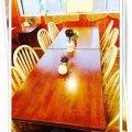 オーガニックカフェ雫 taiken cafe baby's cafe