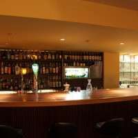 Restaurantbar Kennedyclub
