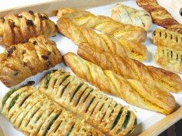 選べるパン[食放]+デザート+[飲放]→2500円