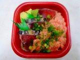 【期間限定】カツオのたたき・ネギトロ丼