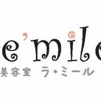 美容室re'mile(ラ・ミール)