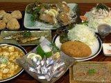 ※料理付き2時間飲み放題プラン※お一人様¥3,000(税込み)<要予約>