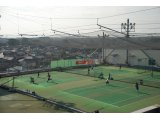 テニススクール【キッズクラス3歳~6歳対象】