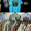 U.S.A. used プリントTシャツ、ハワイアンシャツ入荷中です