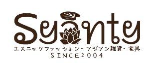 アジアン雑貨 Syanty