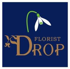 FLORIST DROP