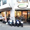 バイクショップ マツカタモータース-大阪市 東成区-