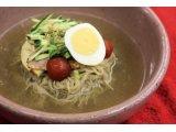 本場韓国冷麺(水冷麺)