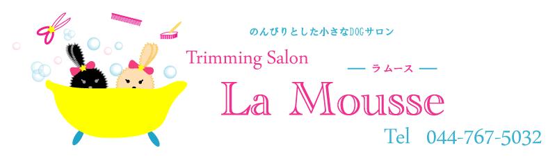 La Mousse (ラ ムース)