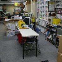 アキュレートは缶バッジ、キーホルダー、ストラップ等の製作販売専門店