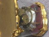 特殊形状の時計ガラス修理