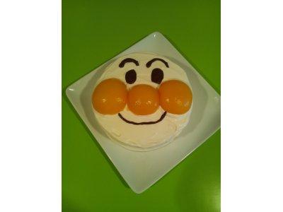 【オリジナルキャラケーキ♪♪】 5号(15㎝)・6号(18㎝)
