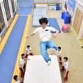 関西アクションアクターズ天六体操教室