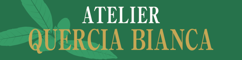 ATELIER QUERCIA BIANCA (アトリエ クエルチア ビアンカ)