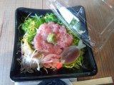日替わり寿司弁当