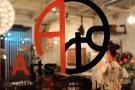 フレーバーティとオランダパンケーキのお店 大阪 北堀江 アーツカフェ artscafe