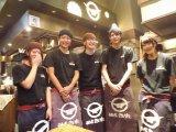 「大つけ麺博」日本一決定戦!に挑戦したいです!!
