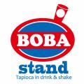 BOBAstand京都店でもご利用できます。