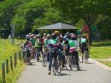 江ノ電沿いを走る18kサイクリング